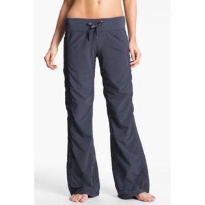 Zella Move Pants Athletic Joggers Gray Plus Sz 14